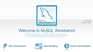 Instalar la herramienta integrada MySQL Workbench en Window 7